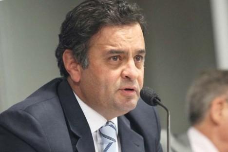 A falta de confiança, por Aécio Neves