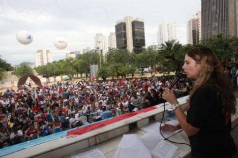 Professores dizem não à proposta do Governo Pimentel e podem entrar em greve